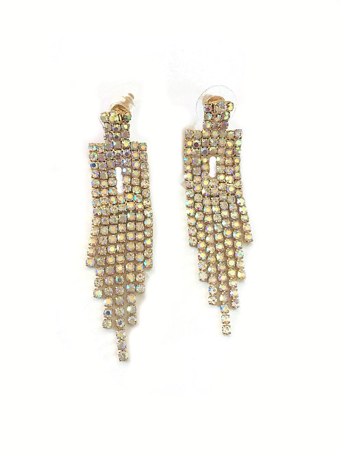 Royal Gatsby Earrings