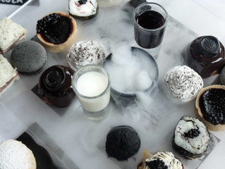 Spook-tacular Halloween Afternoon Tea at Royal Lancaster London