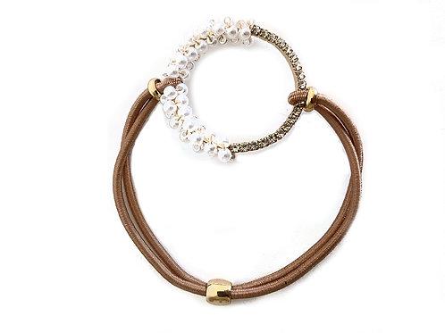 Harlow Hairband / Bracelet