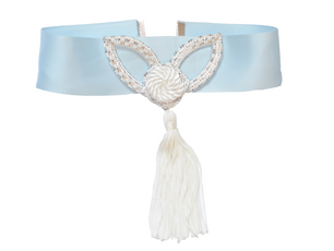British brand Crown Love puts a Chelsea spin on Choker Necklaces