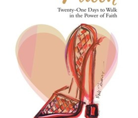 To Walk in Faith: Twenty-One Days to Walk in the Power of FaithReview by Nadia El Meallem.
