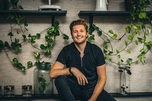 YOUTUBE star and food entrepreneur Mikey Pearce today announced the opening of his third plant-based