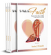 "New Book Motivates Readers to Become Strong, Dynamic Women of God.            ""To Walk In Faith: Twe"