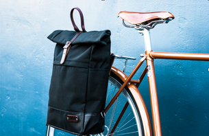 Alban Bicycle Bags