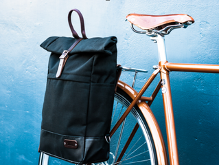 Alban Bicycle Bags