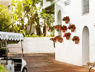 Alternative must-visit restaurants in Marbella, Spain. Food treasures on the golden mile.