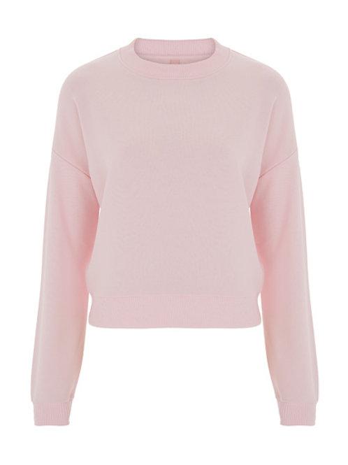 Women's Cropped Sweatshirt