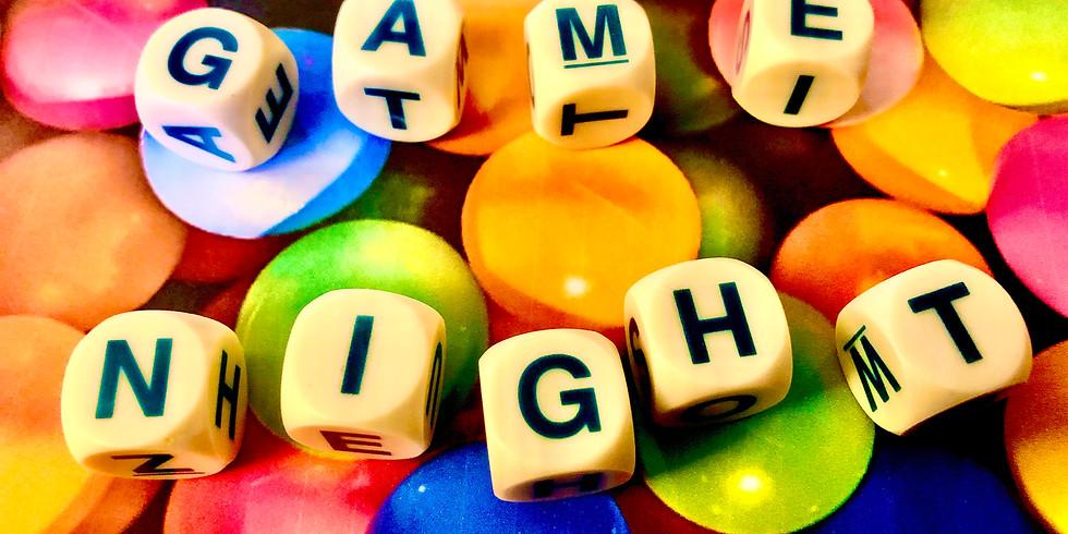 Tuesday Game Night (bi-weekly)
