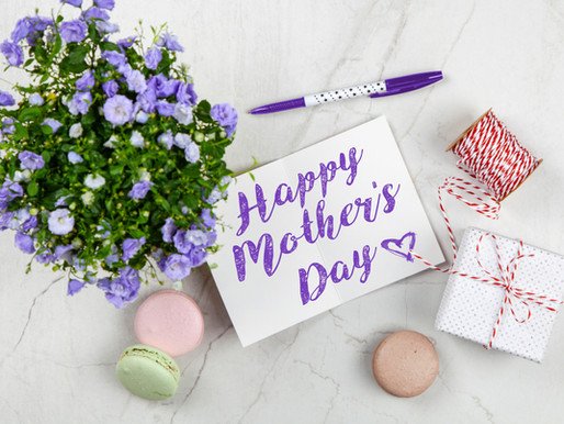 Celebrating Mother's Day with a Widowed Loved One- 4 Meaningful Ideas