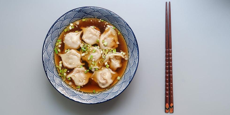 February Social Meet-up: Dim Sum Dinner!