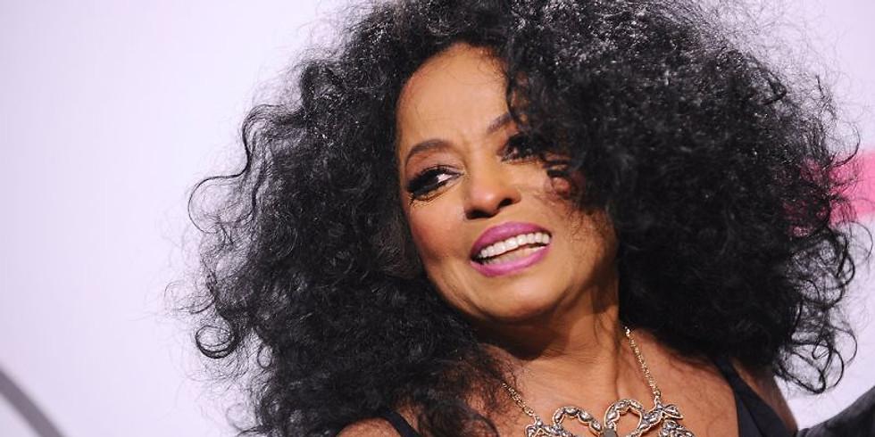 Free Diana Ross Concert Widow(er) Meetup