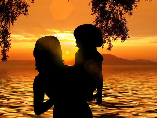 4 Key Grief-Assuaging Tips for Widows with Children