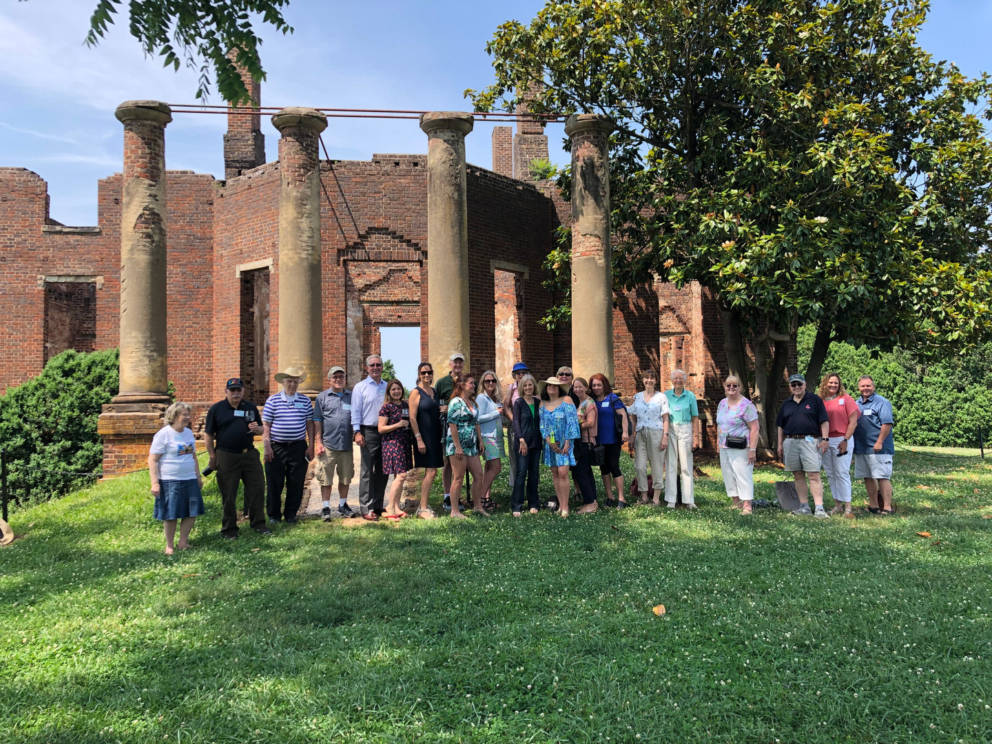Barboursville Group