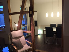 Wohnung/Unterunft in Jena: Schiller