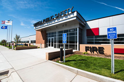 Sartell Public Safety Facility