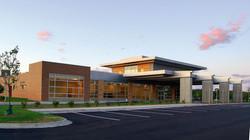 CentraCare Health Plaza, ASC