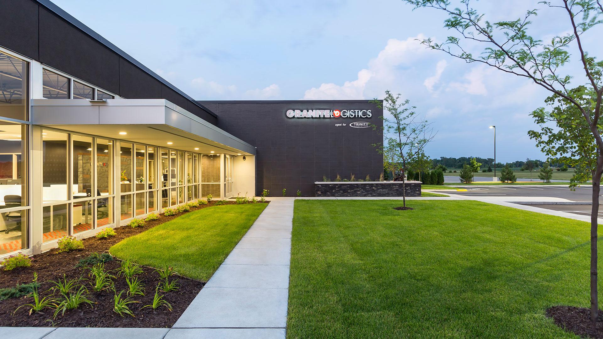 Granite Logistics