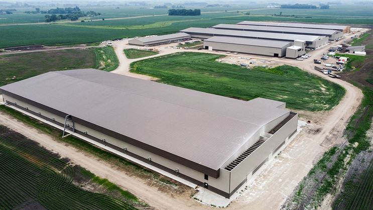 Forsman Farm