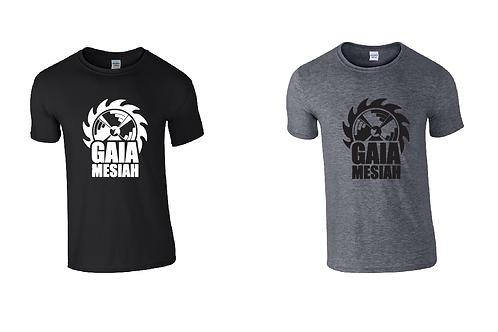 Gaia Meisah 2018 Logo T Shirt/Tricko Unisex