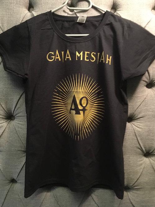 Alpha Female tričko/Tshirt Limited Edition (Dámské/Womens)