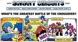 Mega Man: Short Circuits