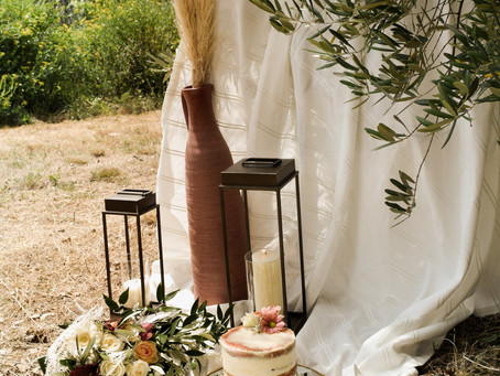Comment déterminer le thème de votre mariage ?