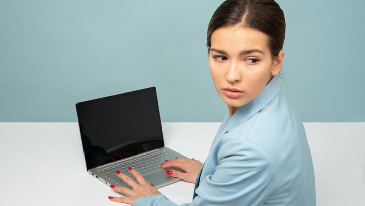 Dívidas afetam a produtividade dos funcionários?