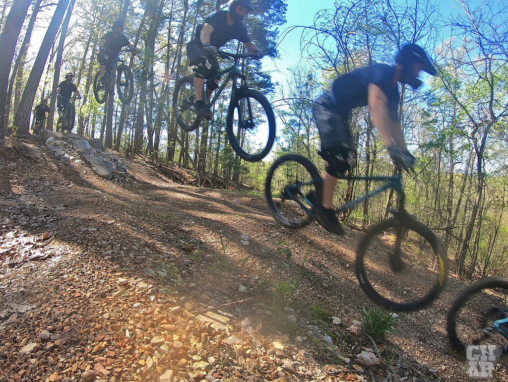Gnarkansas // Bike // Interview // Alex Scott with Jagged