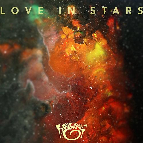 CD | Hawke - Love In Stars