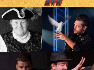 Indy Magic Monthly coming up July 6