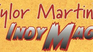 Indy Magic returns April 6 at Indy Fringe