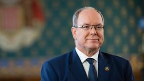 Prince Albert II of Monaco wins zoo's prestigious Indianapolis Prize