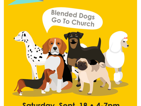 Fundraiser for dog rescues coming up Saturday!