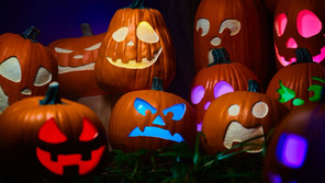 Harvest Nights is spooky fun at Newfields