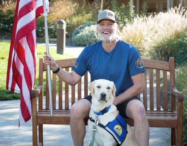 Canine Companions' Dogfest will be virtual this year