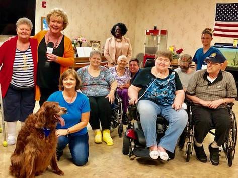 Top Memory Care Awards for American Senior Communities!