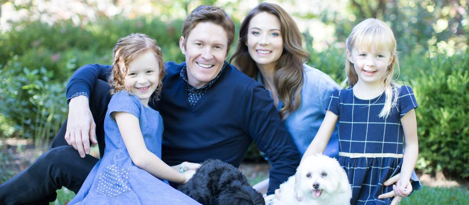IndyCar champ Scott Dixon and wife to co-chair IndyHumane's Mutt Strut