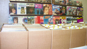 Love vinyl? Music Collectors Convention coming up May 9