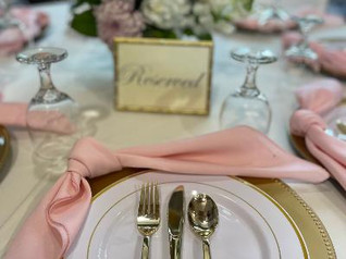 What's new for 2021 weddings?
