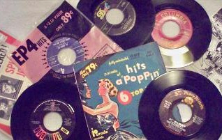 Music collectors to gather July 19