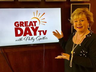 Patty's in the Top 3! Watch virtual announcement of winners!