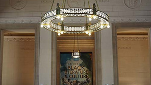 Library project seeks notable authors of color