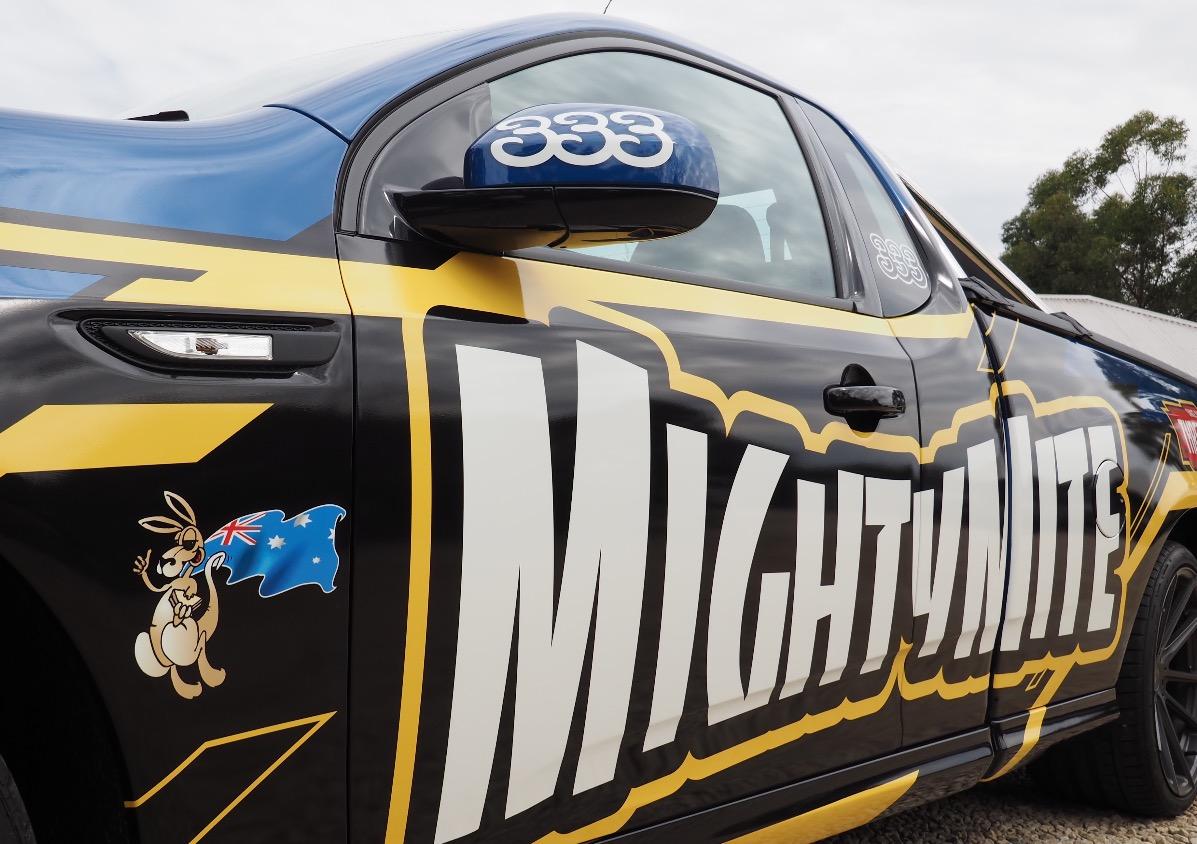 Mightmite