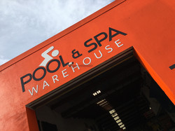 Pool & Spa Warehouse