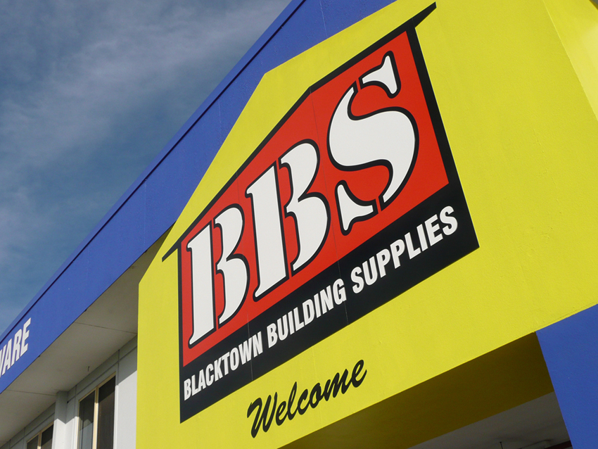 Blacktown Building Supplies