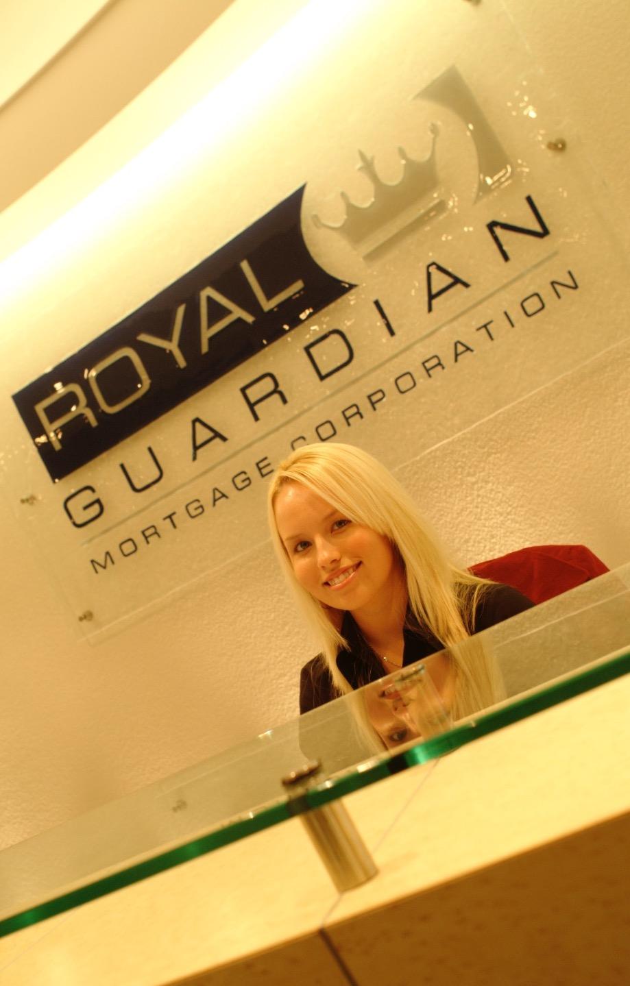 Royal Guardian