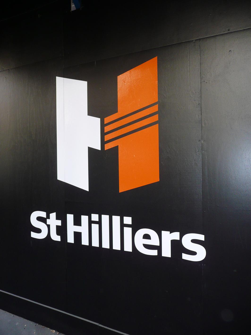 St Hilliers Constructions