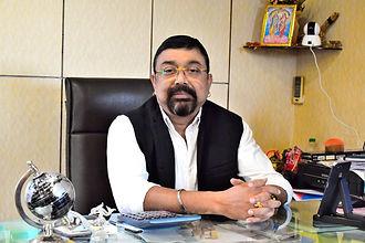 Baskarjyoti Biswas