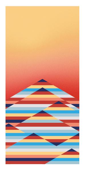 AO-Sunset