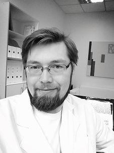 невролог, детский невролог, эпилептолог доктор Шаров